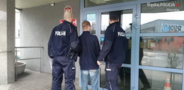 Szaleniec zaatakował w Chorzowie! 5 osób rannych