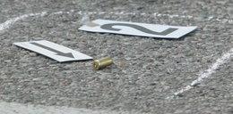 Strzelanina na drodze. 1 ofiara