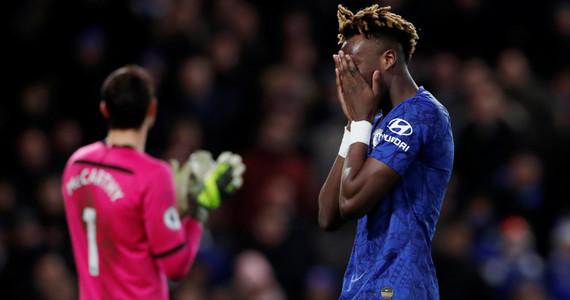 Premier League: Chelsea - Southampton 0:2 | Wyniki Boxing Day
