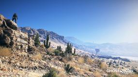 Ghost Recon: Wildlands - wymagania sprzętowe minimalne i zalecane