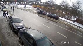 Ukradł torbę na ul.Rzgowskiej