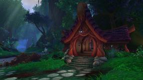 Prezenty na jedenaste urodziny World of Warcraft