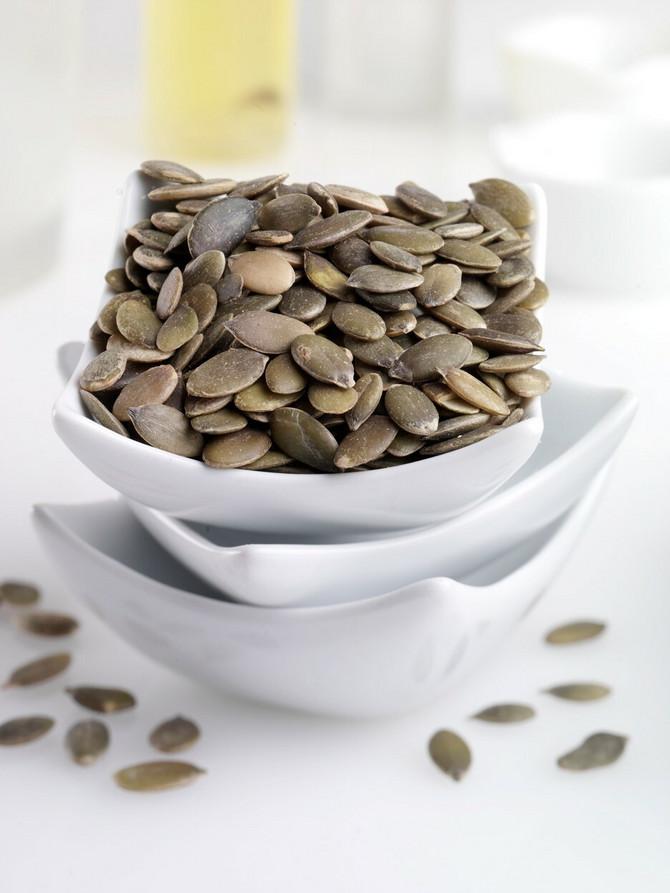 Semenke bundeve nisu samo ukusna grickalica, već i odbrana od gripa