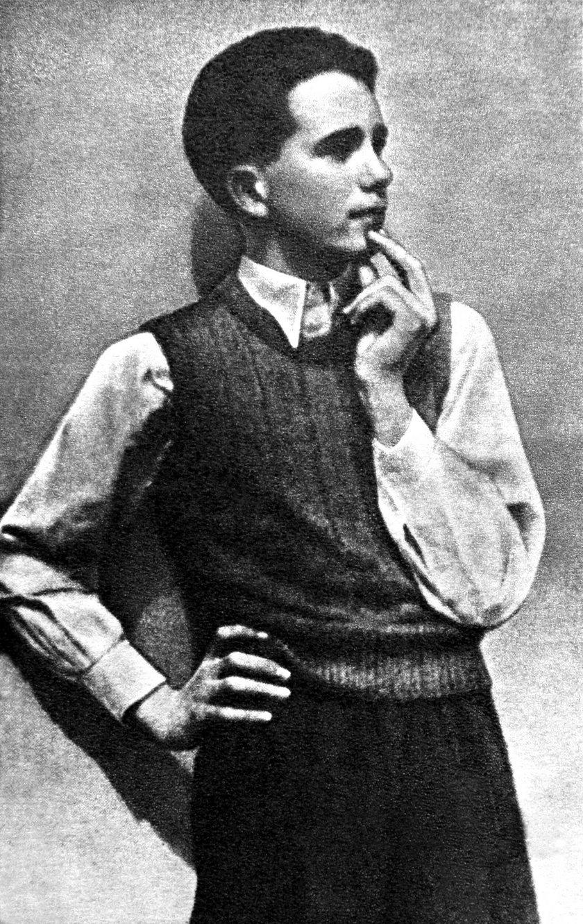 Bohdan Piasecki