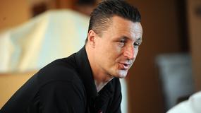 Tomasz Hajto: mogę odejść z Jagiellonii