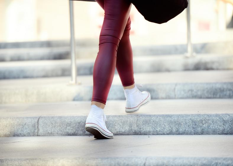 Ile trzeba dziennie chodzić, aby schudnąć? - Mangosteen
