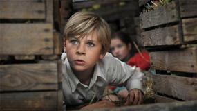14-letni polski aktor Marcin Walewski zagra u boku Very Farmigi