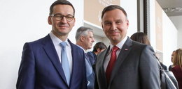 Morawiecki wygrywa z Dudą. Nowy sondaż