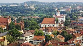 Po święty spokój - na Litwę