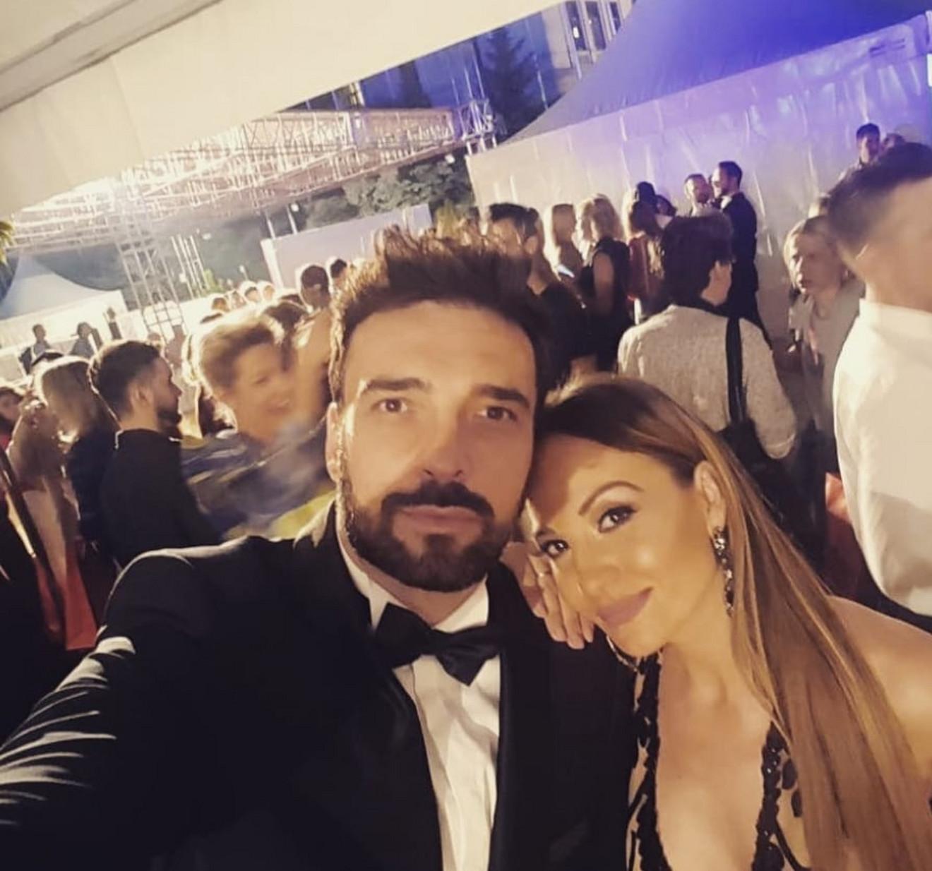 Jelena Tomašević Bosiljčić i Ivan Bosiljčić