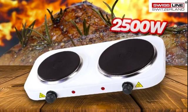 Električna ploča za kuvanje
