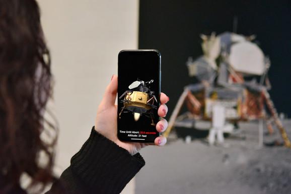 AR iskustvo sa Epl uređajima