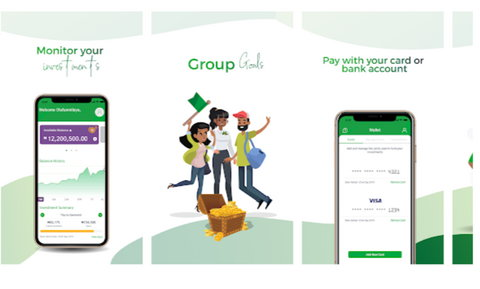 investment apps in Nigeria - PayDay investor