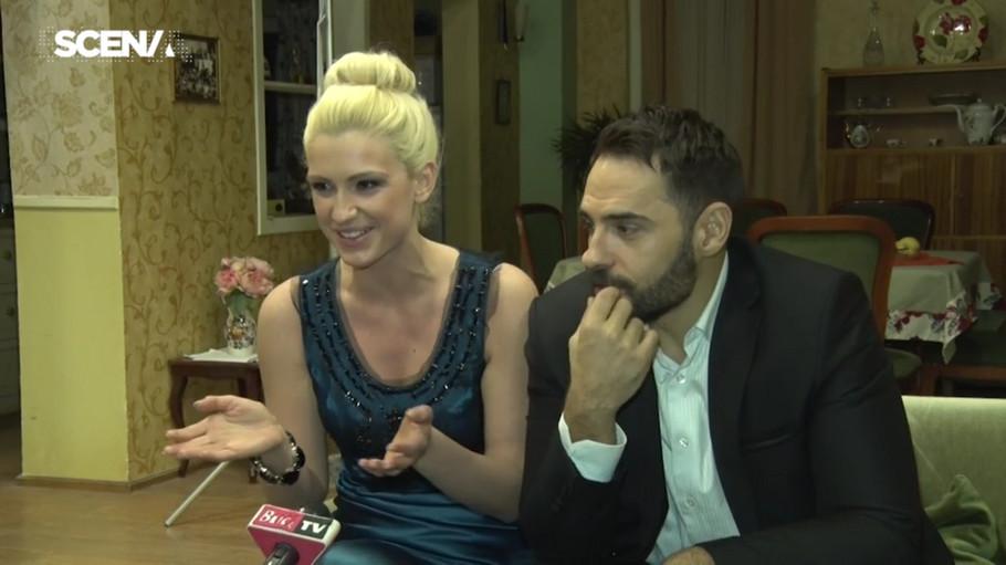 Anja Mit i Zoran Pajić