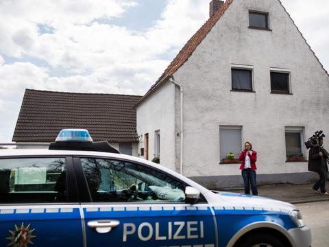 Koszmar w Niemczech. Para torturowała i mordowała kobiety - fakt.pl