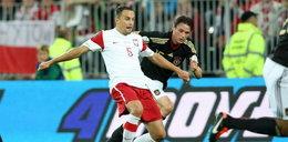 4 gole, 2 karne i czerwona kartka. Ale mecz Polska-Niemcy!