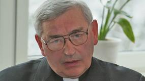 Biskup na lambretcie