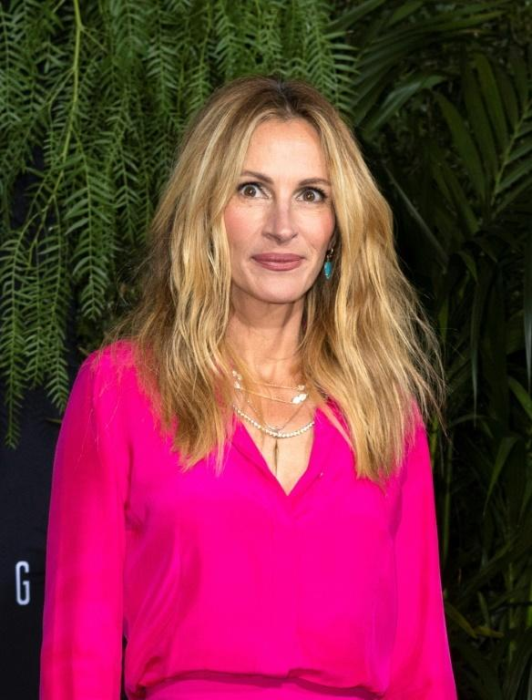 "US actress Julia Roberts could earn a Globes nod for her star turn in Amazon series ""Homecoming"" -- her first starring role in a regular television series"
