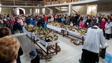 Lockdown w Polsce. Nowe obostrzenia na Wielkanoc? Czy kościoły zostaną zamknięte?