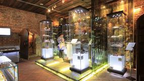 Gdańsk: wystawa nowoczesnej biżuterii w Muzeum Bursztynu