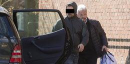 To on zmasakrował 23 osoby w Sopocie! Właśnie go puścili. Mamy zdjęcia