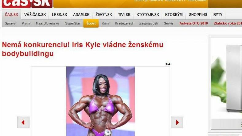 Irys Kyle