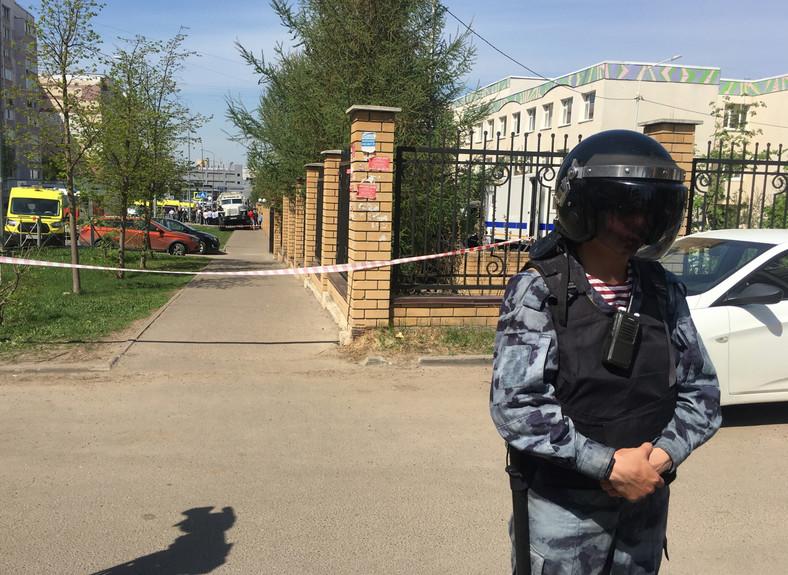 Gimnazjum w Kazaniu