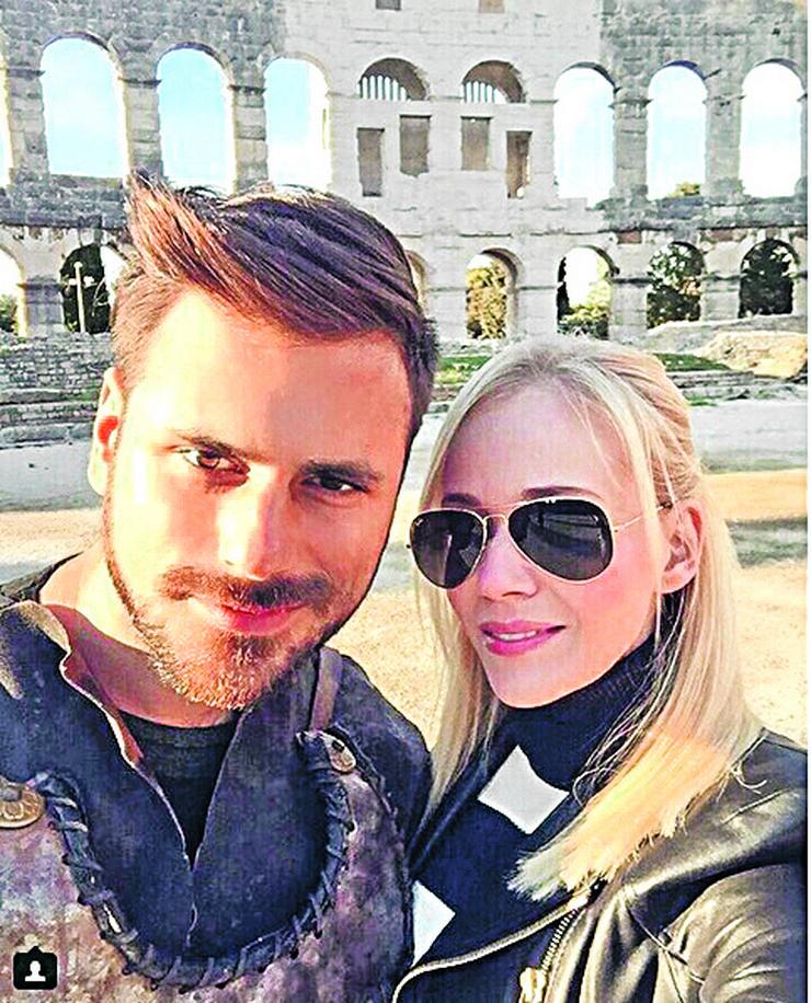 Jelena Rozga i Stjepan Hauser