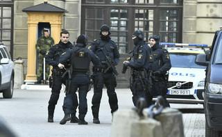 Szwecja: Drugie aresztowanie w sprawie zamachu w Sztokholmie