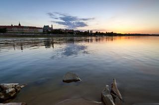 Prezes Wód Polskich: W ciągu 3 lat wbijemy pierwszą łopatę na budowie stopnia wodnego w Siarzewie