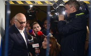 Są nowe decyzje PiS: Brudziński szefem sztabu wyborczego