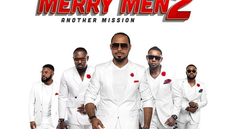'Merry Men 2' is set to trigger premiere on Netflix June 5