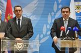 Aleksandar Vulin, Kipar, foto Tanjug, Ministarstvo odbrane