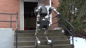 Handle - przed nowym robotem Boston Dynamics nie uciekniesz już tak łatwo