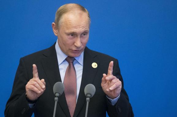 Samitu prisustvuje i ruski predsednik Vladimir Putin