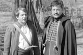 KARADJORDJEVA SMRT 02 - Bora Todorovic i Marko Nikolic foto arhiva RTS
