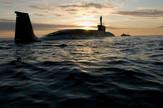Ruska podmornica knez vladimir