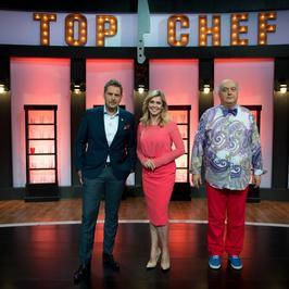 """""""Top Chef. Gwiazdy od kuchni"""" - kto się pożegnał z programem?"""