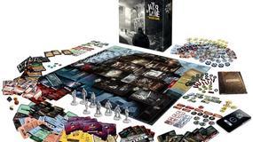 This War of Mine: The Board Game - polska planszówka sfinansowana na Kickstarterze