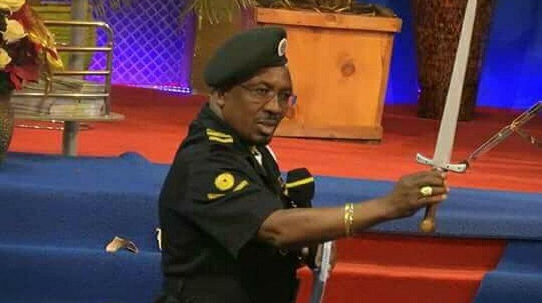 Image result for pastor ng'ang'a