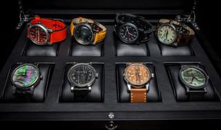 Sprzedawcy czasu: Polskie zegarki luksusowe coraz bardziej popularne