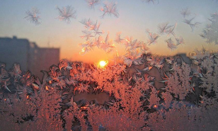 Prognoza pogody. Temperatura w Polsce spadnie poniżej zera