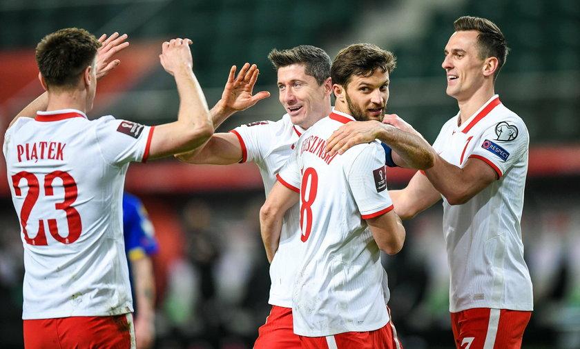 Reprezentacja Polski zagra z Rosją. 1 czerwca mecz towarzyski zostanie rozegrany we Wrocławiu