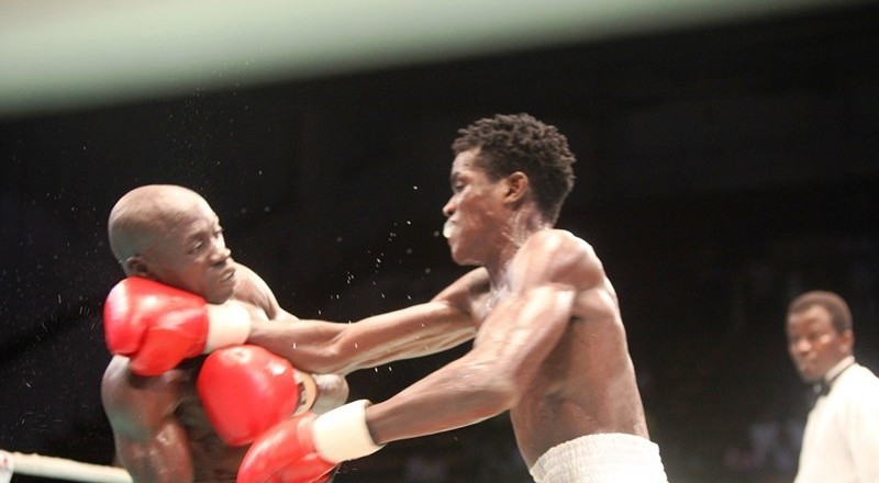 GOtv Boxing Night to hold on November 27 behind closed doors