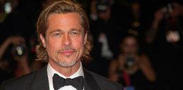 Wstydliwa tajemnica Brada Pitta. Fani byli w szoku