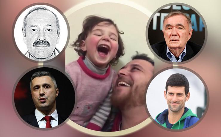 Priče o porodici