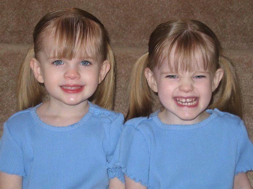 """Tak wyglądają córki Aniston z """"Przyjaciół"""""""