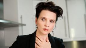 """""""Sponsoring"""" - wywiad z Juliette Binoche"""