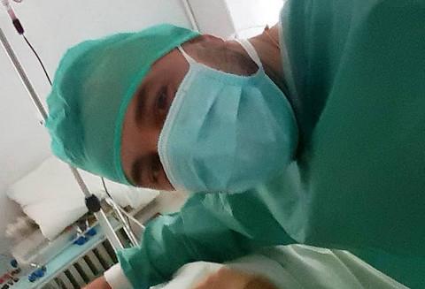 Bivši zadrugar objavio fotografiju iz bolnice, a zatim rasplakao mnoge porukom!