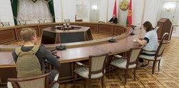 Łukaszenka został sam? W sieci pojawiło się wymowne zdjęcie